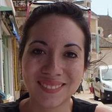 Louan P. - Trilingual professional with experience teaching internationally