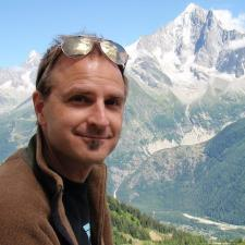 Charles G. - PhD Biology:  teaching exp. at Univ Michigan, Howard U, U Tehran