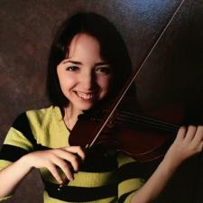 Elena L. - Japanese, English, and Violin Tutor