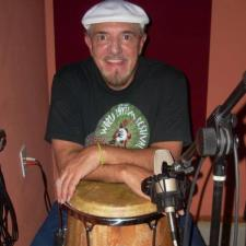 Johnny C. - How to Play the CONGA drum!