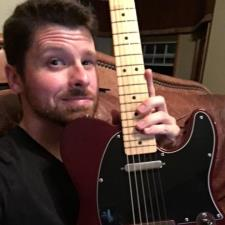Wes D. - Guitar teacher for beginner to moderate skill levels