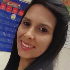 Yaitza D. - Bilingual teacher