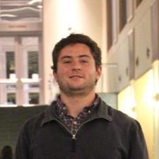 Zach M. - Cornell statistics major, experienced tutor, pizza eater.