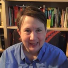 Elizabeth P. - Librarian Tutors Struggling Readers