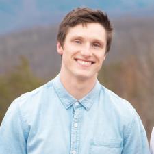 Carter - college senior