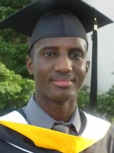 Mamadou T. - A successful, young and experienced adjunct professor of Math