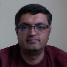 Shyamal B. - Software/Programming Tutor