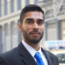 Nishant S. - UCLA Engineering Grad for Math and Physics Tutoring
