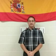 Carlos C. - Spanish Tutor from Spain