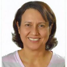 Milagro A. - Talented teacher and lot of experience teaching chemistry