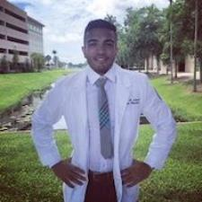 Abdul A. - Medical student and previous FIU instructor for Math/Chem/Phys/others!