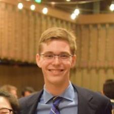 Conrad B. - Experienced, proficient STEM tutor
