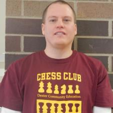 Rob D. - MORRISVILLE CHESS TEACHER