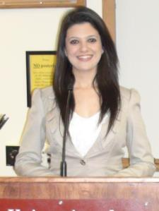 Dr. Sandra H. - Dissertation and Thesis Expert - Earn Your Degree Now!