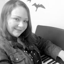 Caitlin A., a Wyzant Youth Piano Tutor Tutoring