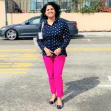 Shashi B.'s Photo