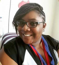Mishell T. - Certified Teacher, Ready to Help!
