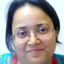 Ritu J. - A truly experienced tutor for Math !!