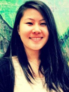 Amy M. - Elementary Teacher And Chinese/Math/Coding/Photoshop!