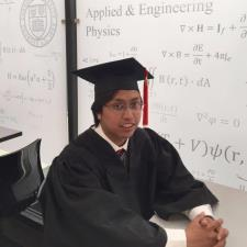 Albert Q. - Cornell Grad for Math and Physics Tutoring