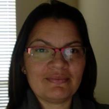 Adriana H. - Spanish tutoring