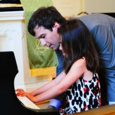 Stephen L. - Experienced Piano Instructor Seeks New Talent
