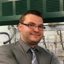 Jake G. - Organic Chemistry PhD Tutor