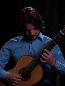 Jordan T. - General Music Teacher and Guitar Teacher