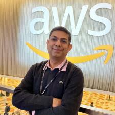 Adesh N. - Amazon Web Services (AWS) Certified Cloud Architect