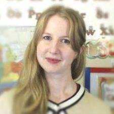 Candace R. - Patient, Caring Elementary Tutor