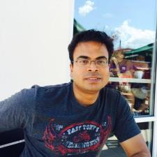 Rakesh N. -  Tutor