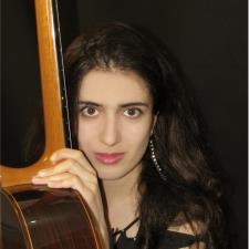 Lilit M. - Guitarist with Many Years of Teaching and Performing Experience