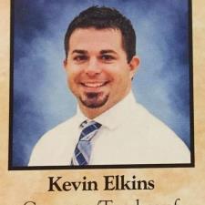 Kevin E. -  Tutor