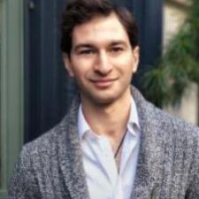 Alexander S. - MSc Engineering, BA Physics