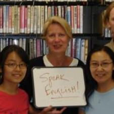 Diane E. - Experienced ESL Teacher to Adults
