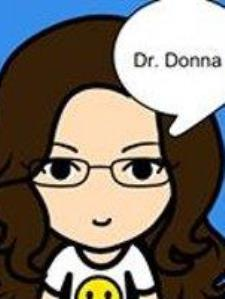 Donna K. - What in the world ISN'T Math and Science