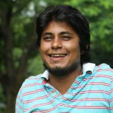 Md. Adnan R. - Computer Programmer