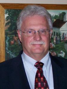 Ronald P. - Pastor/Professional Musician