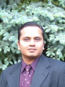 Mr. Shah S. - Experienced and Certified NYC Math Teacher
