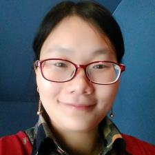Siwen X. - Experienced Mandarin Teacher