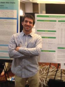 Erik V. - PhD Candidate for Organic Chemistry Tutoring
