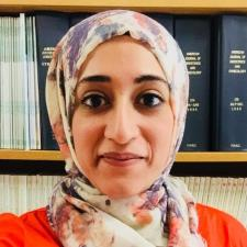 Yumna H. - Expert in fields of science with over 10 years of tutoring experience!