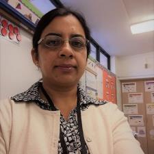 Abha B. - Experienced and Knowledgeable Math Tutor
