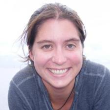 Jessica P. - I'm a marine biologist who loves to teach!