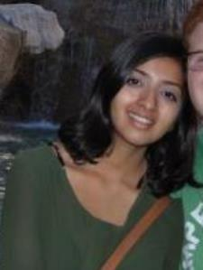 Serena S. - Rising English/French Major at Binghamton University