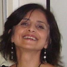 Sahar H. - Professional Arabic and French tutor
