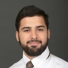 David K. - CS student - specialty in Python, C
