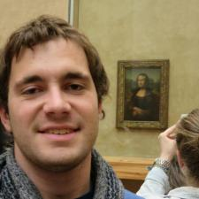 Andrew C. - Andrew C. - French Tutor (Lived and Studied in France)