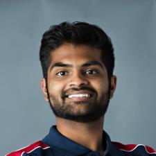 Mohan C. - Undergraduate student at UIC