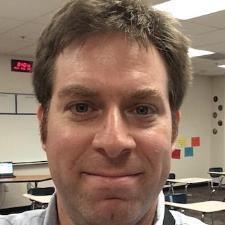 Tutor Caring and Encouraging Teacher